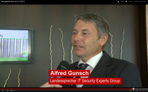 ing alfred gunsch, it security