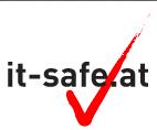 it-safe logo