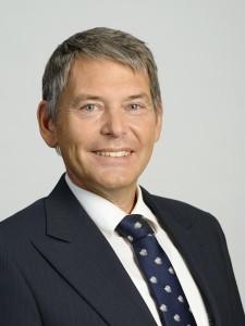 Firmengründer Ing. Alfred Gunsch