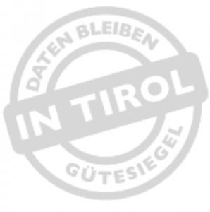 Daten bleiben in Tirol